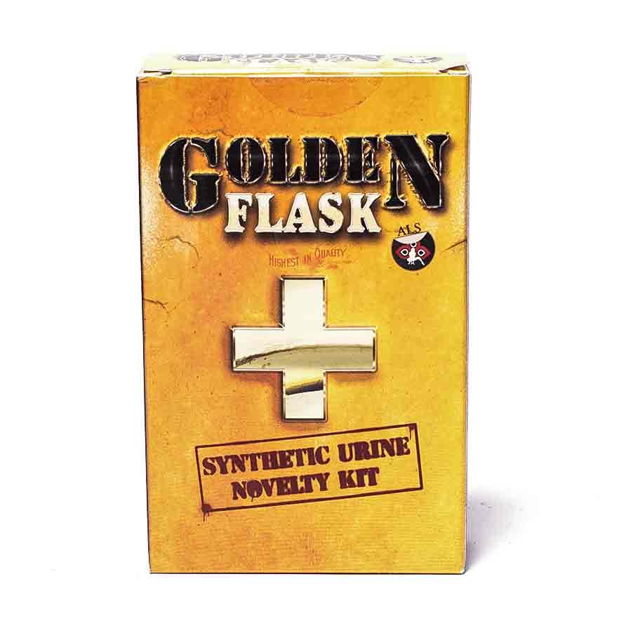 Golden Flask Synthetic Urine Dry Herb Vaporizers Australia